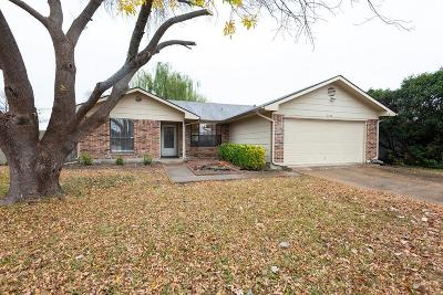 Carrollton Single Family Home For Sale: 2252 Bowie Drive