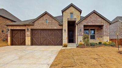 Hickory Creek Single Family Home For Sale: 114 Shady Glen Drive
