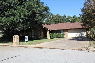 Arlington Single Family Home For Sale: 5305 Ridge Springs Court