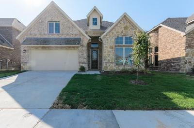 Little Elm Residential Lease For Lease: 801 Cypress Hill Drive