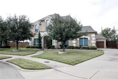 Duncanville Single Family Home For Sale: 1535 McArthur Drive
