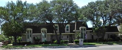 Fort Worth Single Family Home For Sale: 500 Oakmont Lane N