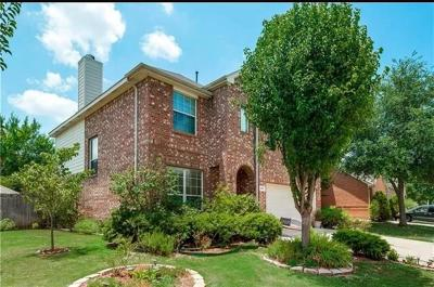 Garland Residential Lease For Lease: 810 Green Pond Drive
