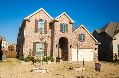 Lewisville Residential Lease For Lease: 2333 Prairie Wind Path