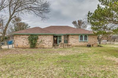 Johnson County Single Family Home For Sale: 2130 County Road 602