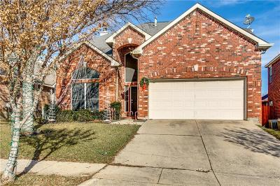Fort Worth TX Single Family Home For Sale: $243,900