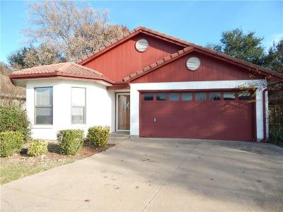 Arlington Residential Lease For Lease: 3609 Alexandria Drive