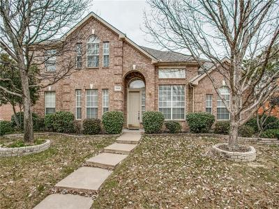 Plano Single Family Home For Sale: 4444 White Rock Lane