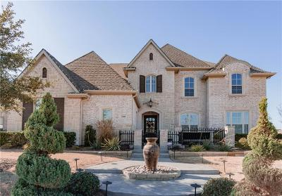 Prosper Single Family Home For Sale: 300 Aurora Way