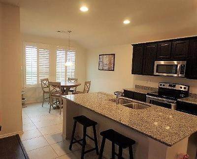 Forney Single Family Home For Sale: 2000 Fort Stockton Drive