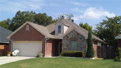 Arlington Single Family Home For Sale: 4217 Crossgate Court