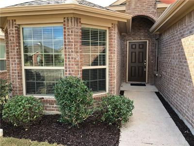 Collin County Single Family Home For Sale: 116 Oriole Drive