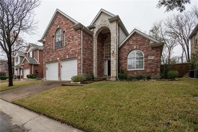 Dallas Single Family Home For Sale: 9028 Clearhurst Drive