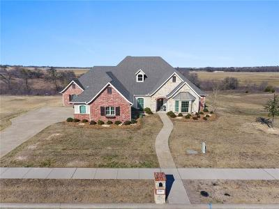 Gunter Single Family Home Active Contingent: 2016 Fox Bend Trace