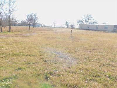 Springtown Residential Lots & Land For Sale: 0000 Meadow