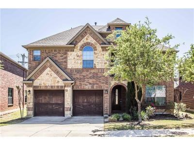 Euless Residential Lease For Lease: 2113 Reveille Circle