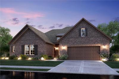 Colleyville Single Family Home For Sale: 4101 Lombardy Court
