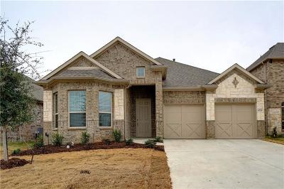 North Richland Hills Residential Lease For Lease: 6825 Cambridge Drive