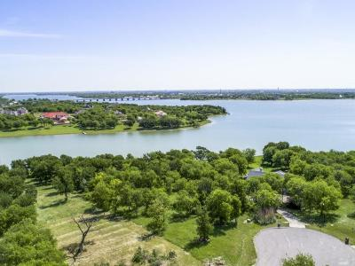 Collin County, Dallas County, Denton County, Kaufman County, Rockwall County, Tarrant County Residential Lots & Land For Sale: 3734 Misty Cove