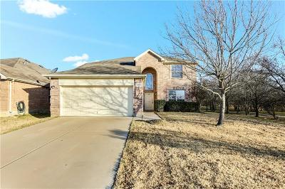 Fort Worth Single Family Home For Sale: 5108 Breeze Hollow Court