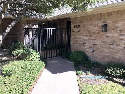 Mira Vista, Mira Vista Add, Trinity Heights, Meadows West, Meadows West Add, Bellaire Park, Bellaire Park North Residential Lease For Lease: 6209 Sea Meadow Drive
