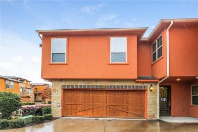Grand Prairie Condo For Sale: 2640 Venice Drive #6