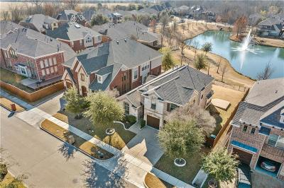 Garland Single Family Home For Sale: 5517 Dearborn Lane