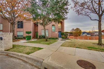 Lewisville Condo For Sale: 1793 Massey Drive