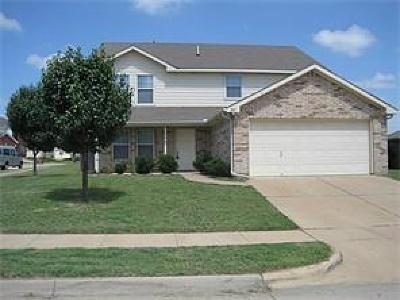 Crowley Single Family Home For Sale: 301 Centennial Place