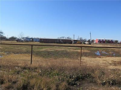 Rhome Residential Lots & Land For Sale: 262 Private Road 4721