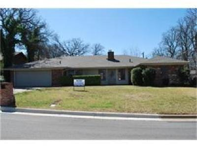 Arlington Residential Lease For Lease: 5116 Misty Wood Drive