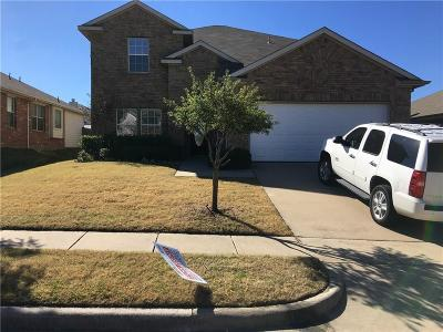 Little Elm TX Residential Lease For Lease: $1,895
