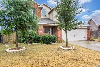 Collin County Single Family Home For Sale: 2127 Mandarin Way