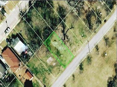 Dallas Residential Lots & Land For Sale: 2855 Peary Avenue