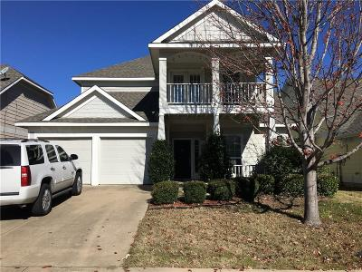 McKinney TX Residential Lease For Lease: $1,900