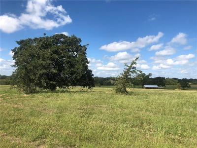 Millsap Farm & Ranch For Sale: 0000b Fox Road