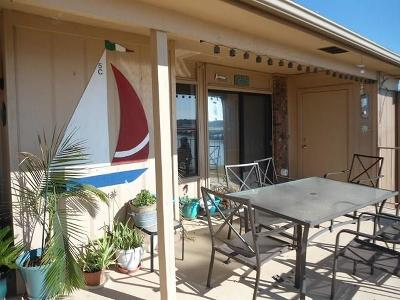 Gun Barrel City Condo For Sale: 849 S Gun Barrel Lane #C5