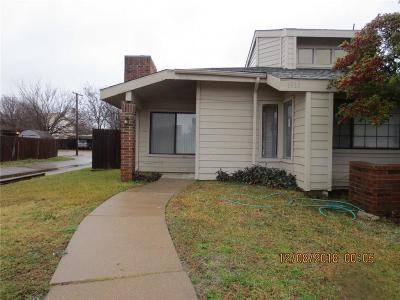 Arlington Residential Lease For Lease: 5933 Timbercrest Drive