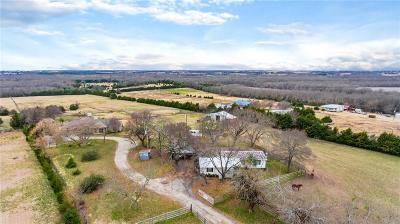 Princeton Farm & Ranch For Sale: 10508 County Road 493