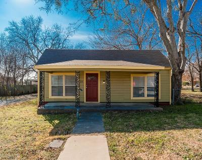 Haslet Single Family Home For Sale