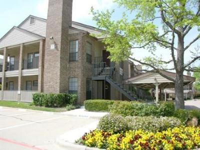 Collin County Condo For Sale: 5859 Frankford Road #1101