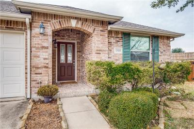 Frisco Single Family Home For Sale: 13183 Cowper Drive