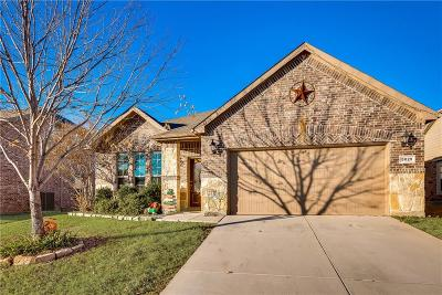 Single Family Home Active Option Contract: 5829 Haven Lake Way