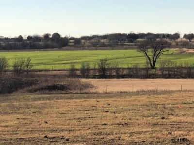 Haslet, Justin Farm & Ranch For Sale: 10200 Eakin Cemetery Road