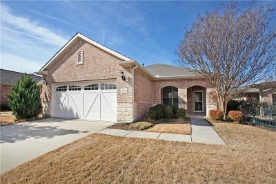 Frisco Residential Lease For Lease: 7769 Laurel Valley Lane