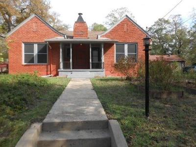 Single Family Home For Sale: 3518 Urban Avenue