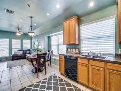 Denton County Single Family Home For Sale: 1920 W Murphy Court