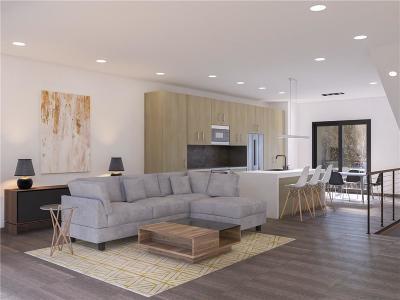 Dallas TX Townhouse For Sale: $429,090