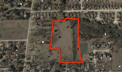 Terrell Farm & Ranch For Sale: Griffith Avenue