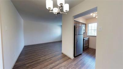 Highland Park Residential Lease For Lease: 4708 Abbott Avenue #A1